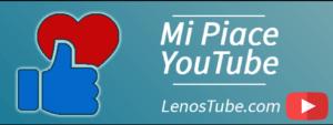 Acquisto Mi Piace per Video YouTube